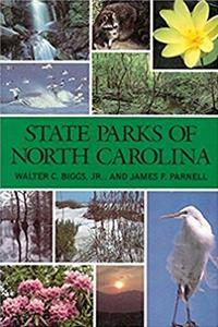 State Parks of North Carolina download epub