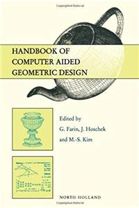 Handbook of Computer Aided Geometric Design download epub