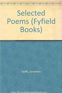 Jonathan Swift: Selected Poems (Fyfield Books) download epub