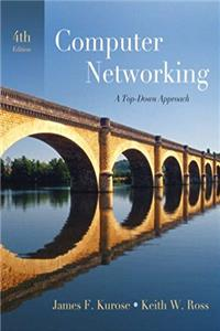 Computer Networking: A Top-Down Approach (4th Edition) download epub
