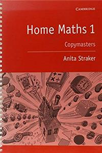 Home Maths Pupil's book 1: photocopiable masters (Vol 1) download epub