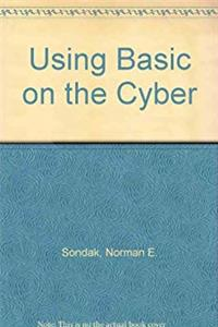 Using Basic on the Cyber download epub