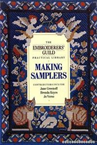 Making Samplers: The Embroiderer's Guild Practical Library download epub