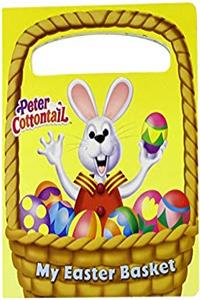 My Easter Basket (Peter Cottontail) (a Golden Go-Along Book) download epub