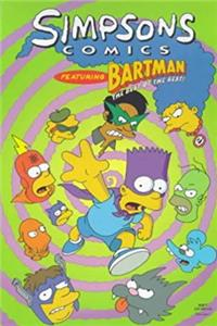 Simpsons Comics Featuring Bartman: Best of the Best download epub