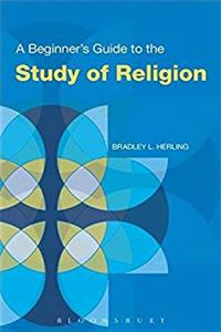 A Beginner's Guide to the Study of Religion download epub