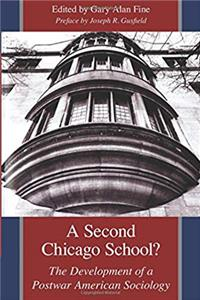 A Second Chicago School?: The Development of a Postwar American Sociology download epub