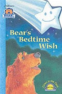 Bear's Bedtime Wish (Bear in the Big Blue House) download epub