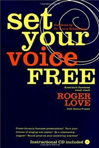Set Your Voice Free download epub