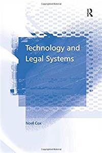 Technology and Legal Systems (Law, Ethics and Governance) download epub
