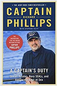 A Captain's Duty: Somali Pirates, Navy SEALs, and Dangerous Days at Sea download epub