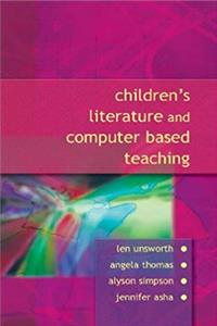 Children's Literature and Computer Based Teaching download epub