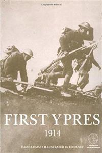 First Ypres 1914 (Trade Editions) download epub