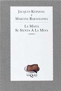 La Mafia Se Sienta A La Mesa (Spanish Edition) download epub