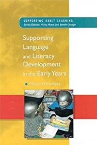 Supp. Language & Literacy Develeopment in the Early Years (Supporting Early Learning) download epub