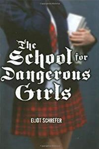 The School For Dangerous Girls download epub