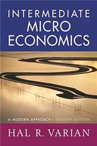 Intermediate Microeconomics: A Modern Approach (Seventh Edition) download epub