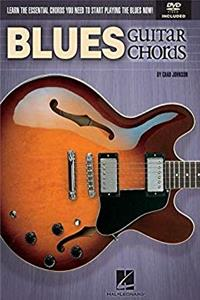 Blues Guitar Chords: Learn the Essential Chords You Need to Start Playing the Blues Now! download epub