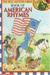 The Real Mother Goose Book of American Rhymes download epub
