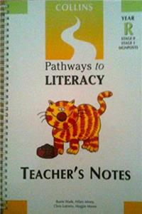 Collins Pathways: Pathways to Literacy Reception download epub