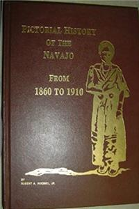 Pictorial History of the Navajo from 1860 to 1910 download epub