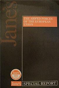 Armed Forces of the European Union (Jane's Special Report) download epub