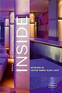 Inside: Interiors of Colour Fabric Glass Light download epub