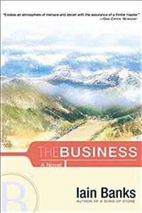 The Business: A Novel download epub