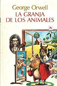 LA Granja De Los Animales/Animal Farm (Spanish Edition) download epub