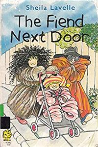 The Fiend Next Door (Lions) download epub