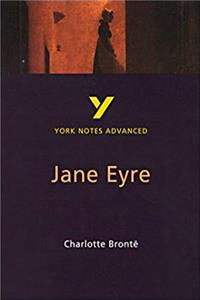 Jane Eyre (York Notes Advanced) download epub