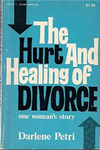 The hurt and healing of divorce download epub