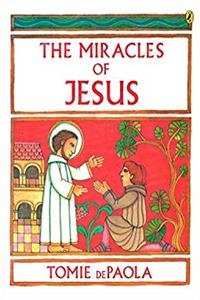 The Miracles of Jesus download epub