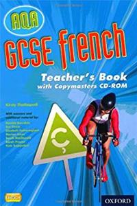 AQA GCSE French Teacher's Book and Copymasters CD-ROM download epub