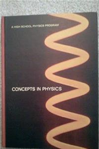 Concepts in physics: A high school physics program download epub