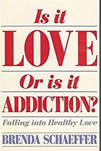 Is It Love or Is It Addiction download epub