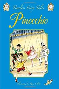 Pinocchio (Timeless Fairy Tales series) download epub