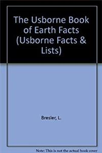 The Usborne Book of Earth Facts (Usborne Facts & Lists) download epub
