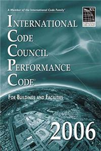 2006 ICC Performance Code for Buildings & Facilities (International Code Council Series) download epub