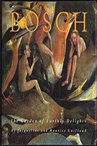 Bosch: The Garden of Earthly Delights download epub