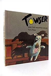 Towser and the Haunted House download epub
