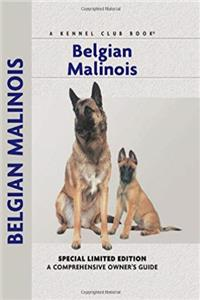Belgian Malinois (Comprehensive Owner's Guide) download epub