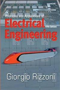 Principles and Applications of Electrical Engineering download epub