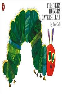 The Very Hungry Caterpillar (Picture Puffin) download epub