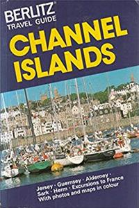 Channel Islands (Berlitz travel guide) download epub