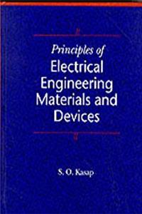 Principles of Electrical Engineering Materials and Devices download epub