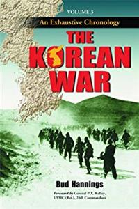The Korean War: An Exhaustive Chronology download epub