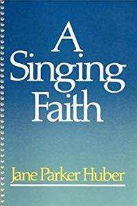 A Singing Faith download epub