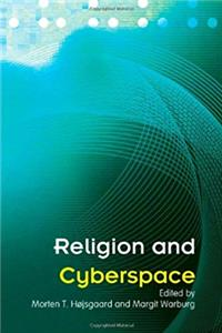 Religion and Cyberspace download epub