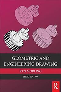 Geometric and Engineering Drawing, 3rd ed download epub